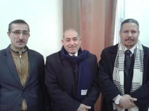 arabic news feb 8