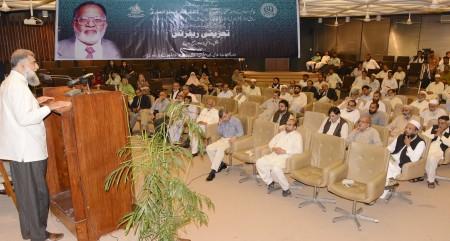 Dr. Zafar Ishaq Ansari Reference 02