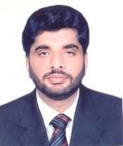 Dr. Muhammad Arshad Zia