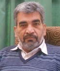Mr. Saeed Iqbal Khattak - saeed_iqbal